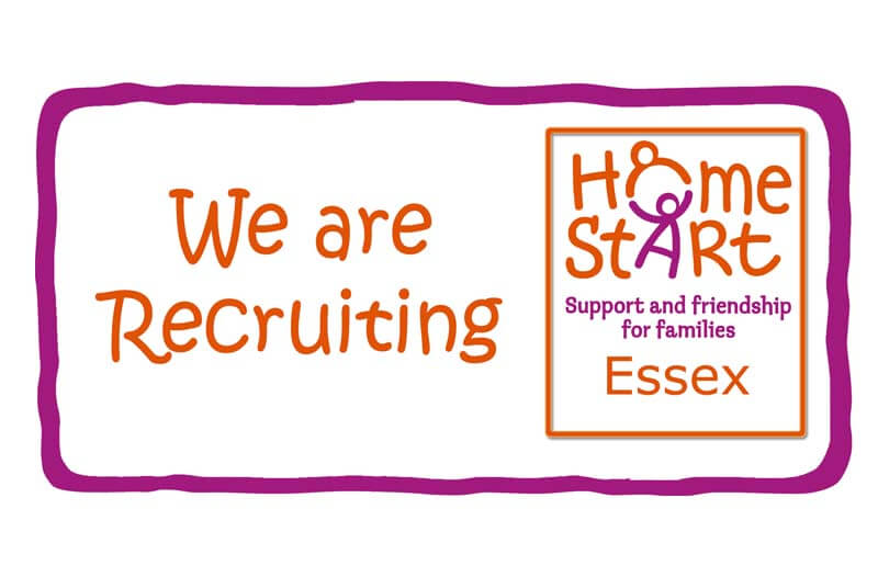 Chief Executive Officer Position – Home-Start Essex